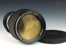 Carl Zeiss Super-Dynarex 4/200 Icarex BM