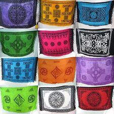 10pcs Indonesian handmade beachwear swimwear coverup sarongs wholesale Celtic