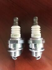 2 Pack Of Genuine OEM NGK Spark Plugs # BPM8Y