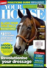 Your Horse Magazine Spring 2018