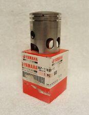 GENUINE YAMAHA 367-11635-11 Piston 1 O/S 0.25 1973-1982 GT1, TY80A, YZ80B, GTMXD