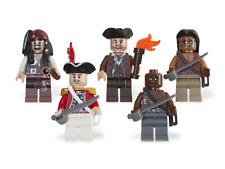 Nouveau Lego Pirates of the Caribbean Battle Pack 853219 Poc Carribean Carribbean