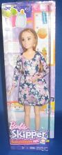 MATTEL BARBIE COLLECTOR BARBIE SKIPPER BABYSITTERS INC DOLL, NEW