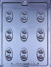Mini Bunnies Easter Chocolate Candy Mold #A122