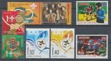 2007 Cept 4 Länder postfrisch (13395) ..........................................