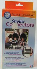 Prince Lionheart Three Stroller Connectors #6550