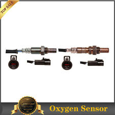 Upstream & Downstream Denso O2 Oxygen Sensor 2PCS For 2000 Ford Escort 2.0L