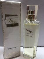 MY COUTURE BY GIVENCHY FOR WOMEN - 1.7 OZ/50 ML EDP SPRAY BRAND NEW IN BOX