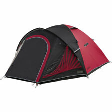 Coleman The Blackout 4 person Tent - 2 Rooms - With Blackout Technology- Mint