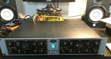 Universal Audio 2-610 Dual Channel Mic Tube Preamp / UAD 2610