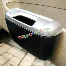 Portabletravel coche basura basura basura Mini puede