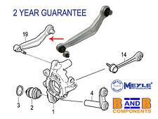 BMW E39 E60 E61 E63 E64 REAR UPPER CONTROL ARM RIGHT HAND MEYLE 33326767832 A635