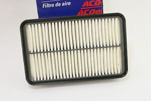 *~ New OEM ACDelco A2011C GM 94856888 Air Filter Cleaner Element Free Shipping
