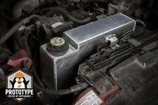 Mishimoto Aluminum Degas Bottle for 1999-2003 Ford F-250/350 7.3L Diesel