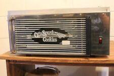 Otis Spunkmeyer Commercial Convection Ovens