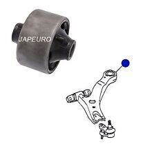 FOR TOYOTA ALPHARD 2.4 3.0 FRONT LOWER WISHBONE TRACK CONTROL ARM REAR BUSH