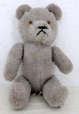 Original alter Teddy Teddybär  um 1950