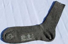 SIMPSON Piccadilly Grey Superfine Merino Luxury Socks Made in England UK 11.5