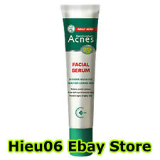 Mentholatum Acnes 25+ Facial Serum Medicated Gel Anti Acne Treatment 20ml