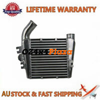 UPGRADE INTERCOOLER FOR NISSAN PATROL GU 3.0TDI ZD30/GU30DI-T Turbo Diesel
