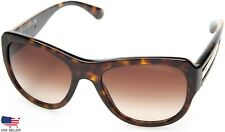 6335c8bfa768 NEW CHANEL 5310 714/S5 HAVANA GOLD /BROWN LENS SUNGLASSES 55-19-