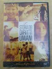 LA STORIA DEI DIRITTI UMANI DVD