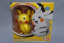 S.H. SH Figuarts Pokemon Pikachu Bandai Japan NEW ***
