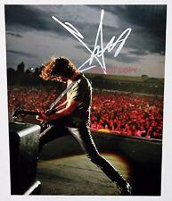"Chris Cornell of Soundgarden & Audioslave SIGNED Reprint 8x10"" Photo #5 RP"