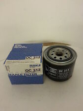 Rover 25 45 220 420 620 2.0TD SD SDi 1994cc Genuine Mahle Oil Filter OC312