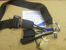 VW golf mk 3 la compagnie montréalaise arrière milieu ceinture ceintures tige sockets socket ceinture sous-abdominale