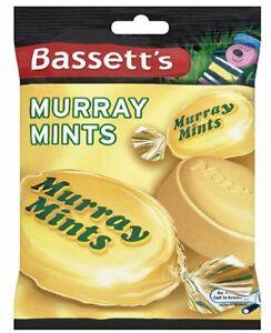 MAYNARDS BASSETTS MURRAY MINTS 193 grams BAG SWEETS CHEWS EASTER PRESENT