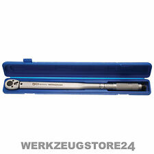 "BGS Drehmomentschlüssel 1/2"" 70-350 Nm Nuss Kiloschlüssel KFZ-Werkzeug"