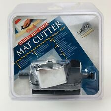 Mat Cutter Deluxe Pull Style 4000