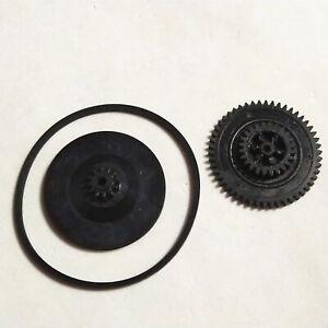 For Marantz CD17/CD63SE/CD67/CD6000/CD63MK2 Durable Gear Belt Replacement Parts