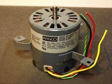 Fasco 7162 0975 Exhaust Vent Inducer Fan Motor 27503300 Rpm 208230v Nos