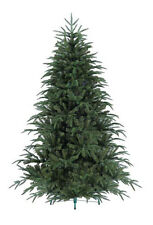 Kaemingk Victoria PINO Terranova 210cm Gancio su albero albero di Natale