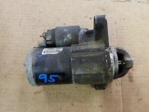 3.5L 3.5 STARTER MOTOR W/ SOLENOID FITS 11 12 13 14 FORD F150