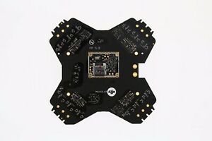 DJI P3 Part 123 ESC center Board and MC and Receiver 5.8G for P3-4K,AU Stock!