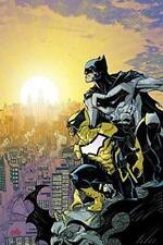 Batman & The Signal, Scott Snyder, Used Excellent Book