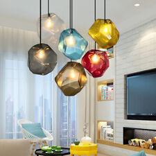 Glass Pendant Light Bar Modern Lamp Kitchen Ceiling Light Home Pendant Lighting