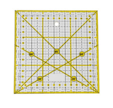 Square Quilting Patchwork Sewing Ruler