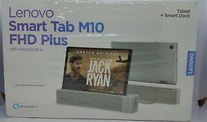 Lenovo Smart Tab M10FHD Plus TB-X606FA
