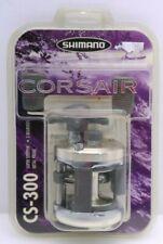 SHIMANO Corsair CS300 Baitcaster R/H Saltwater and Freshwater Brand New