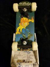 "U Punky Group 16.5"" Victory Skateboard from Fao Schwarz"