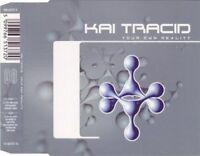 Kai Tracid Your own reality (1997) [Maxi-CD]