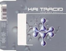 Kai Tracid Your own reality (1997) [Maxi-CD]