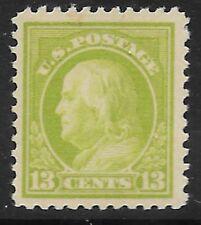 U.S. UNUSED 513      MH       Perf 11 Single  as shown      (R9114)