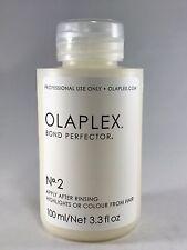 100% Authentic Olaplex No.2 Bond Perfector 100ml For All Hair Types