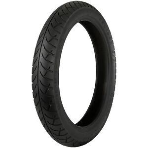Kenda 110/80-17 57H Tubeless Cruiser S/T K671F Motorcycle Tyre 110/80x17