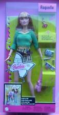 Raquelle Barbie Diaries~Rare Eyes Look To The Side~Super Rare!